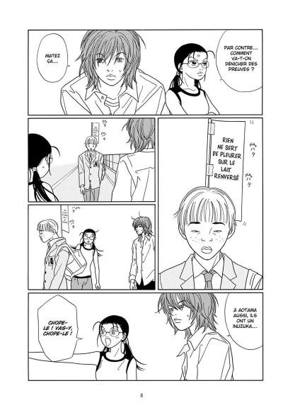 Page 9 Gokusen tome 11