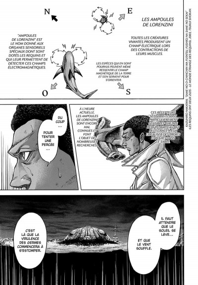 Page 9 Terra Formars tome 10