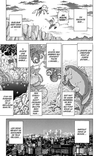Page 6 Toriko et autres histoires savoureuses