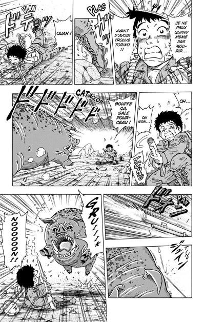 Page 8 Toriko et autres histoires savoureuses