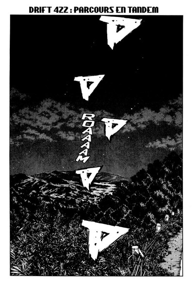 Page 4 Initial D tome 32