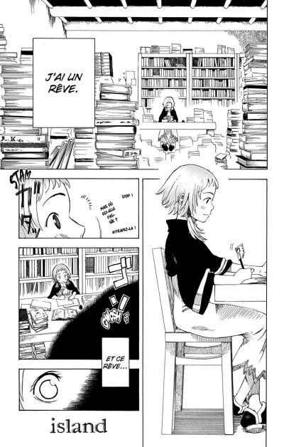 Page 6 Nisekoi & autres histoires d'amour
