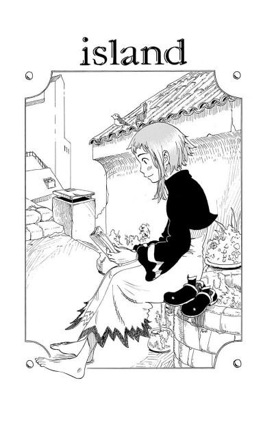 Page 8 Nisekoi & autres histoires d'amour