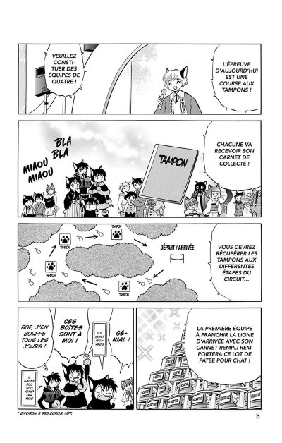 Page 9 Rinne tome 19