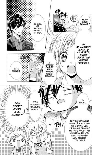 Page 6 Takane & Hana tome 3