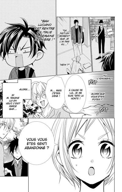 Page 8 Takane & Hana tome 3