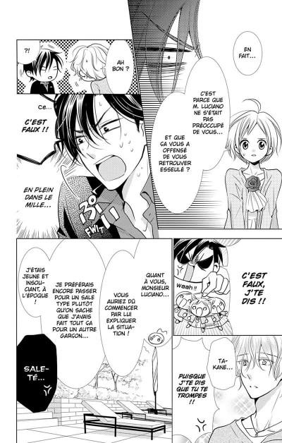 Page 9 Takane & Hana tome 3