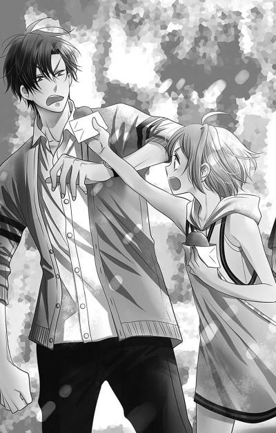 Page 6 Takane & Hana tome 4