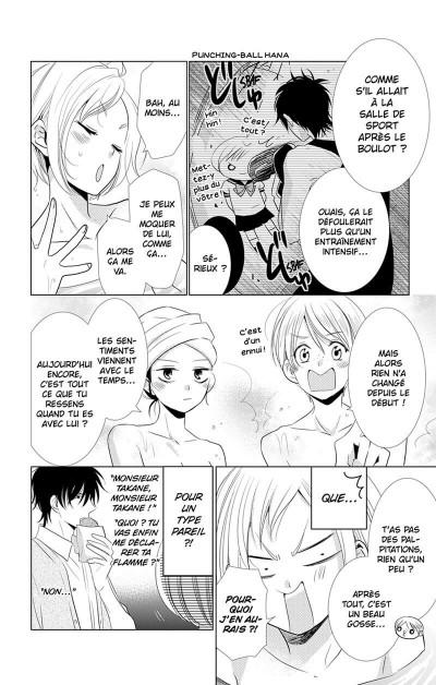 Page 9 Takane & Hana tome 4