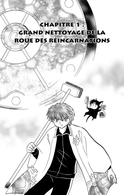 Page 6 Rinne tome 20