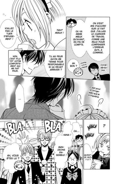 Page 8 Takane & Hana tome 5