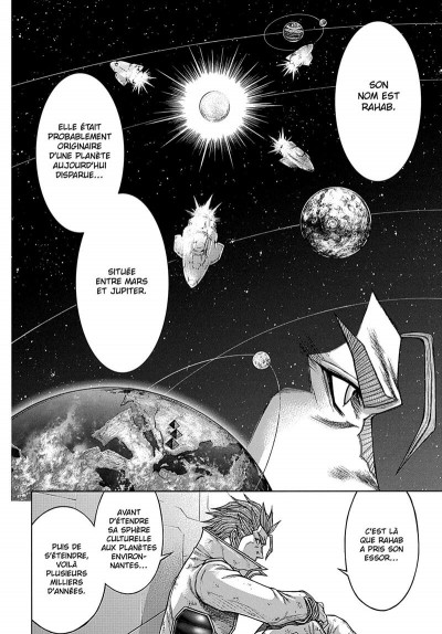 Page 9 Terra formars tome 17