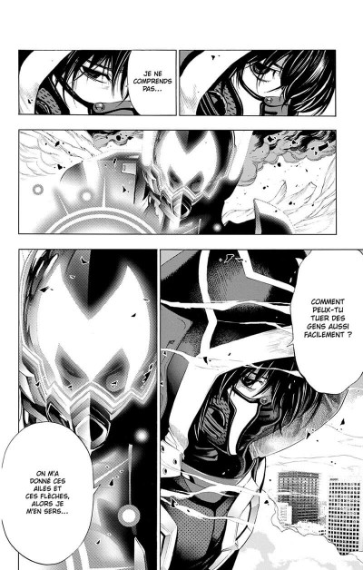 Page 7 Platinum end tome 4