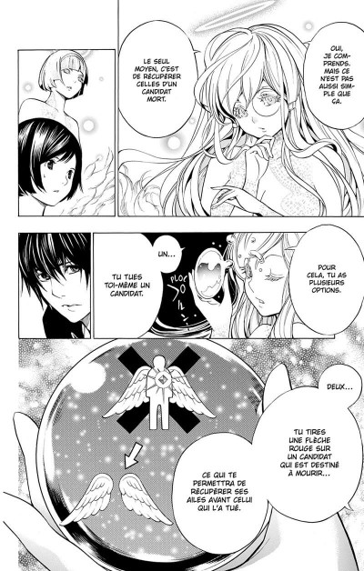 Page 7 Platinum end tome 5
