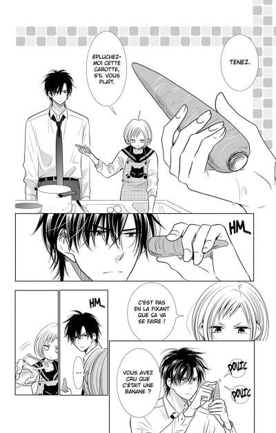 Page 5 Takane & Hana tome 7