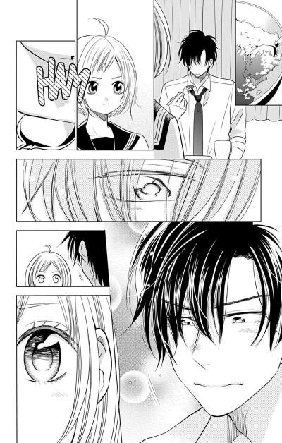 Page 7 Takane & Hana tome 7
