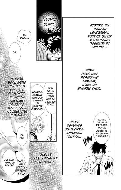 Page 8 Takane & Hana tome 7