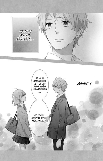 Page 4 Rainbow days tome 10