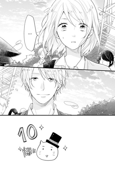 Page 8 Rainbow days tome 10