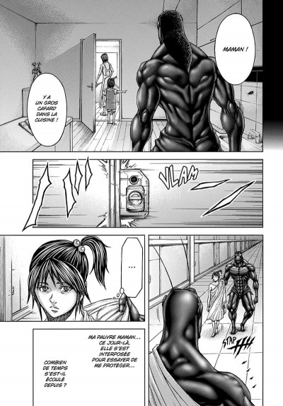 Page 6 Terra formars tome 19