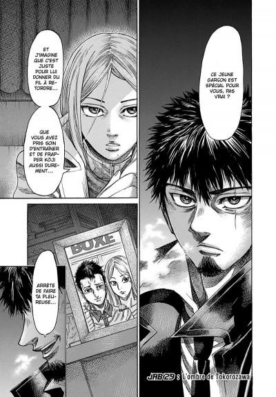 Page 4 Rikudo - La rage aux poings tome 4
