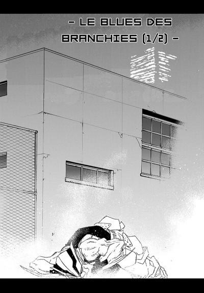 Page 9 Blood blockade battlefront tome 9