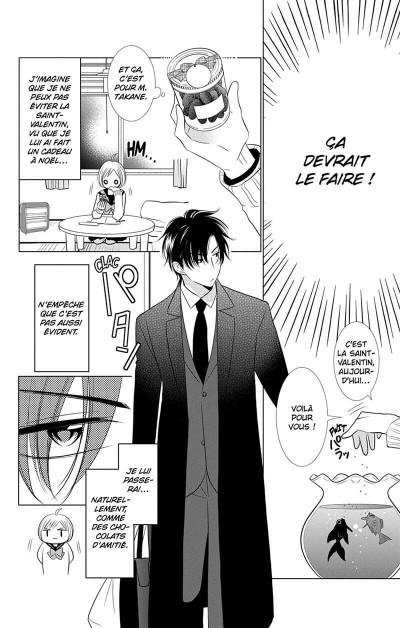 Page 7 Takane & Hana tome 8