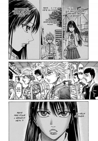 Page 7 Rikudo - La rage aux poings tome 7