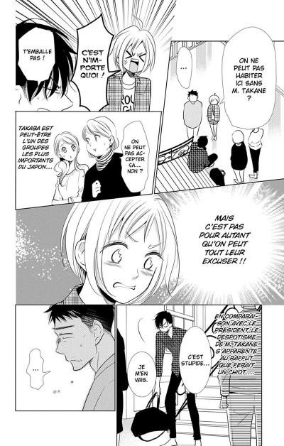 Page 9 Takane & Hana tome 9