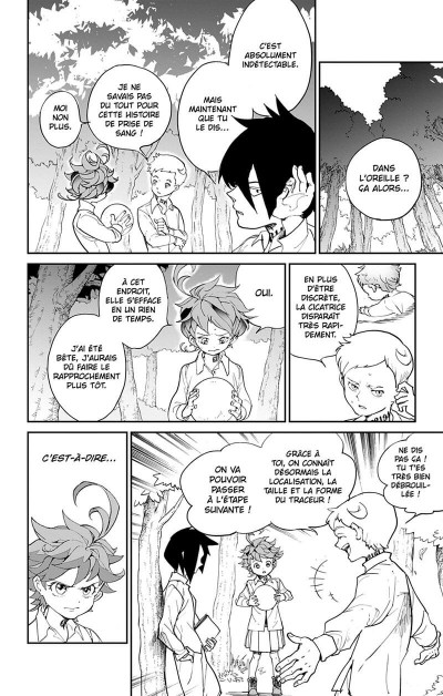 Page 9 The promised neverland tome 2
