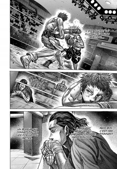 Page 9 Rikudo - La rage aux poings tome 9