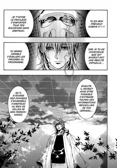 Page 8 Amatsuki tome 20