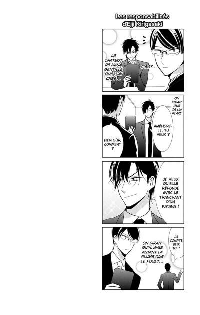 Page 5 Takane & Hana tome 10
