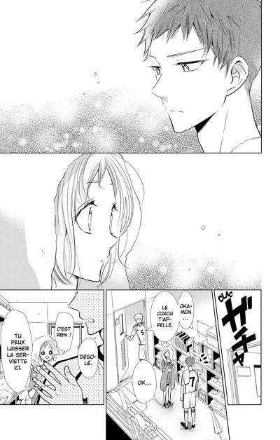 Page 6 Takane & Hana tome 10