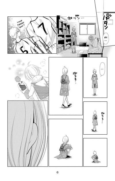 Page 7 Takane & Hana tome 10