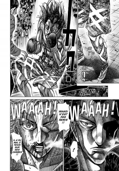Page 7 Rikudo - la rage aux poings tome 10