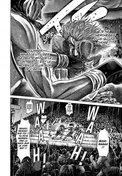 Page 9 Rikudo - la rage aux poings tome 10