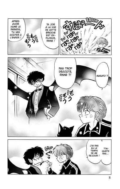 Page 9 Rinne tome 24