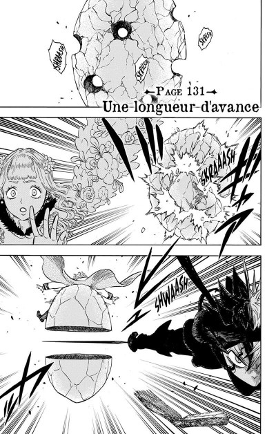 Page 6 Black clover tome 15