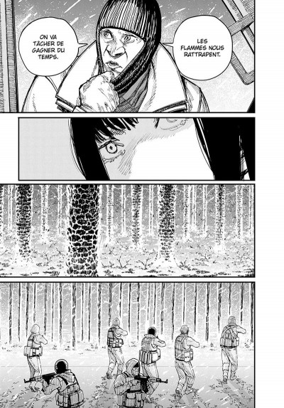 Page 8 Fire punch tome 8