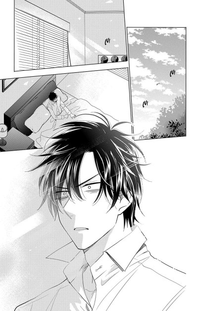Page 6 Takane & Hana tome 11