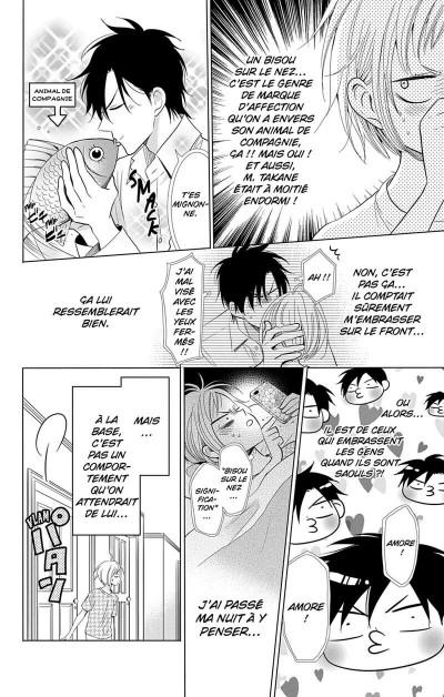 Page 9 Takane & Hana tome 11