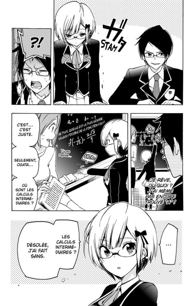 Page 9 We never learn tome 1