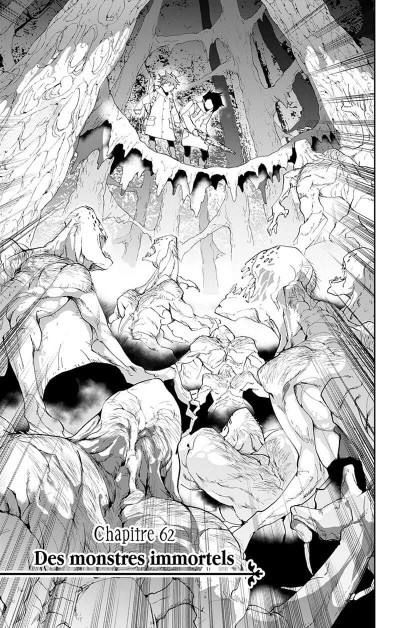 Page 8 The promised neverland tome 8