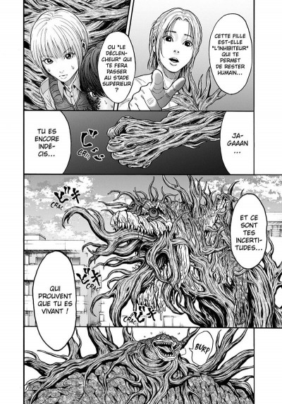 Page 7 Jagaaan tome 3