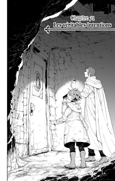 Page 9 The promised neverland tome 9