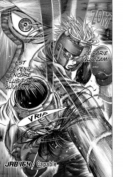 Page 6 Rikudo - La rage aux poings tome 17