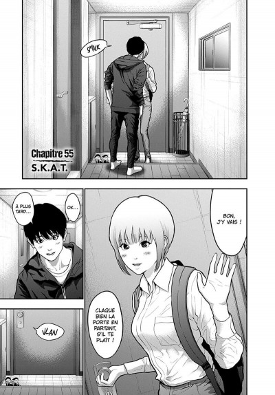 Page 4 Jagaaan tome 6
