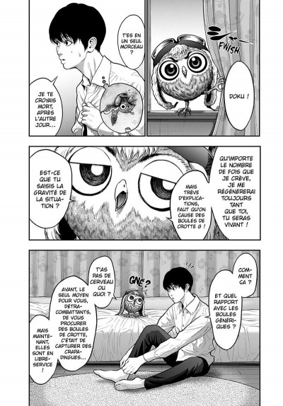 Page 7 Jagaaan tome 6