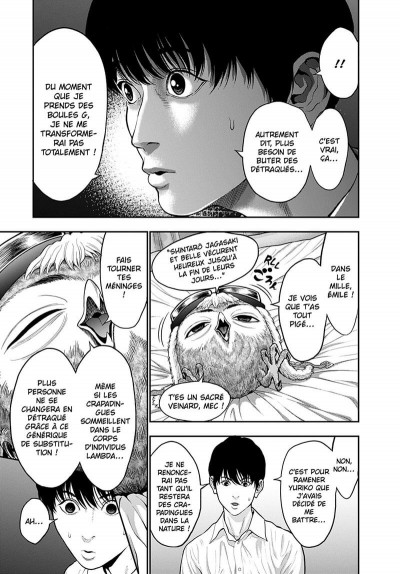 Page 8 Jagaaan tome 6